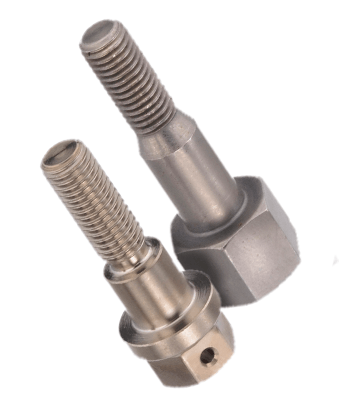 Precision Threaded Products Aerospace Bolts