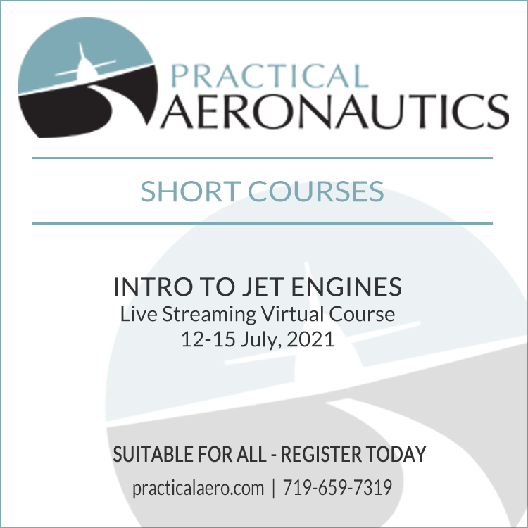 Practical Aeronautics Introduction to Jet Engines