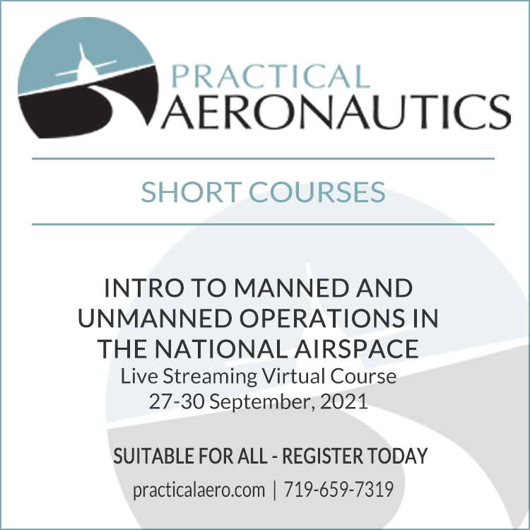 Practical Aeronautics Introduction to Manned and Unmanned Operations in the National Airspace