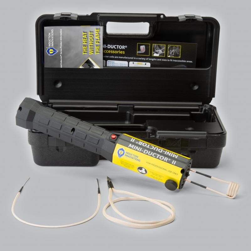 Induction Innovations Mini-Ductor® II