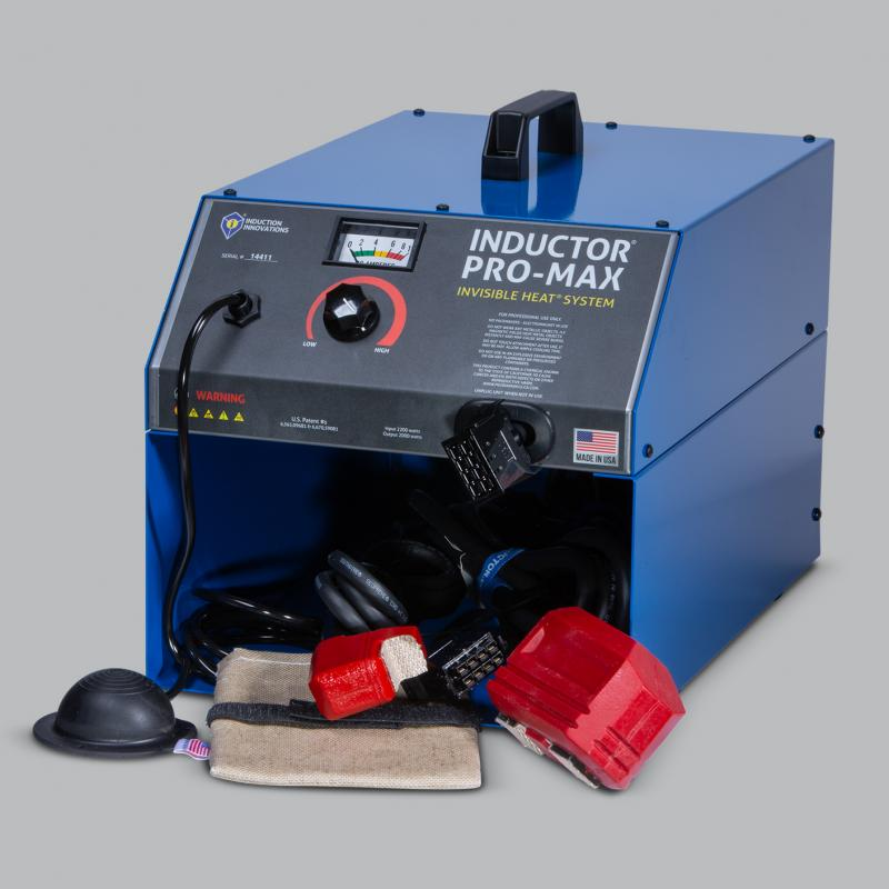 Induction Innovations Inductor® Pro-Max (PM-20000)