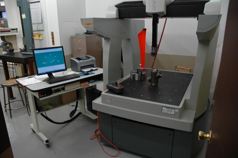 Guill Coordinate Measuring Machine