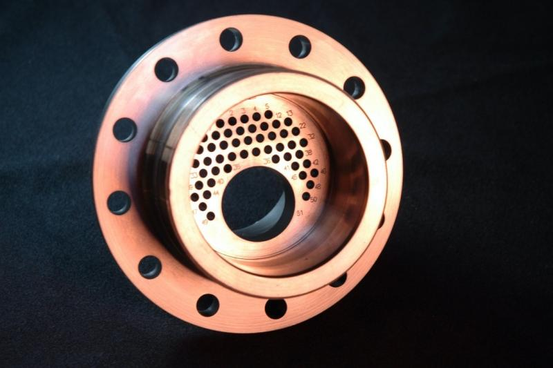 Guill Flange Adapters