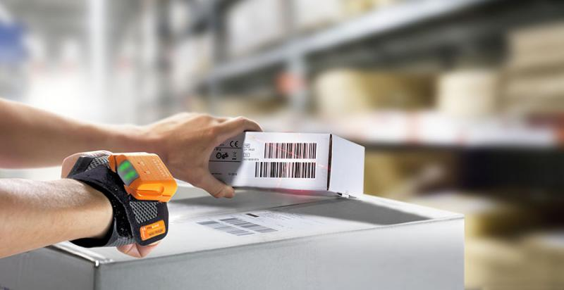 ProGlove Wearable Barcode Scanners