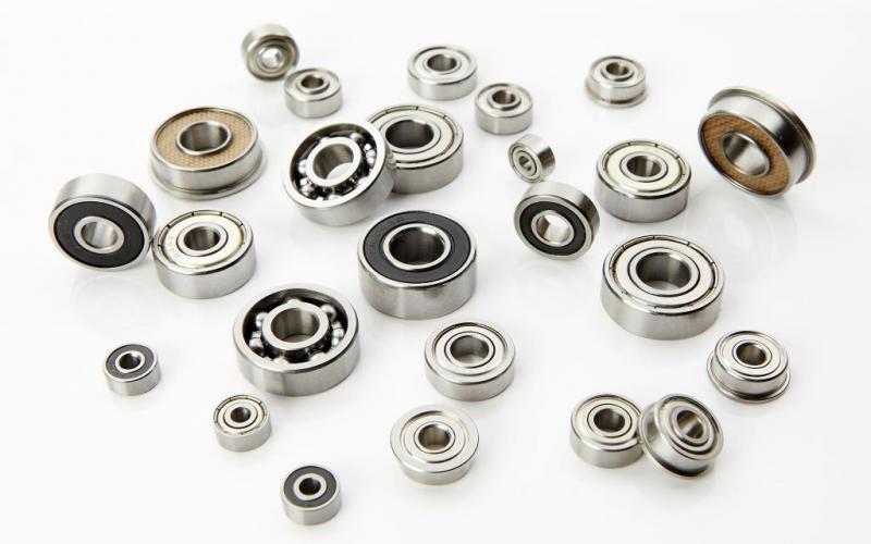 Next Point Bearing 5200 Series Bearings
