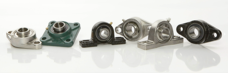 Next Point Bearing Power Transmission Parts