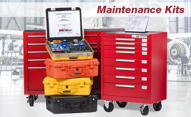 DMC Maintenance Kits
