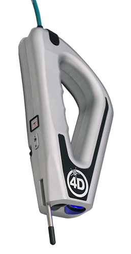4D Technology InSpec XL