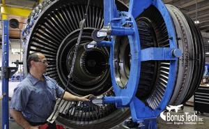 Industry Leader in Engine Teardown