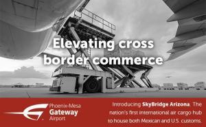 360-Acre Business Park & Customs Processing Hub