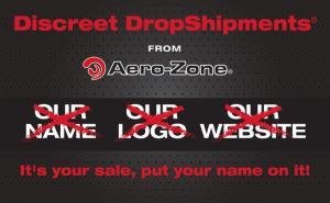 Discreet Drop Shipments