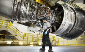 A Recognized Global MRO Services Provider