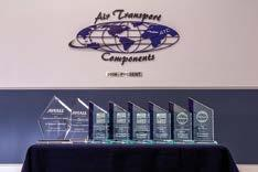 Air Transport Components