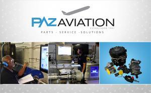 Component, Avionics, and Battery MRO Solutions