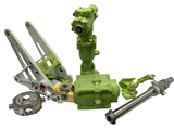 Commercial & Military Component MRO