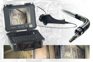 Engine Manufacture Approved Borescope Kits