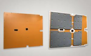 Floor Board Repairs & Replacement of Floor Board Panels