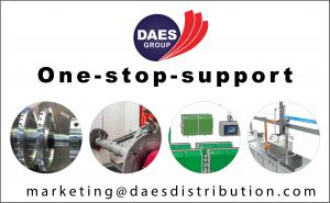 DAES Group: One-Stop Support