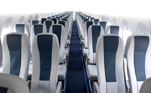 STS UJet – Aircraft Cabin Interior Specialists