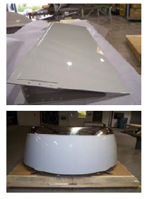 Repair and Overhaul of Airframe Components