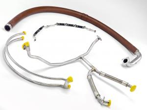 Tube, hose, duct and manifold repair specialists
