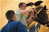 Industry Leading Maintenance Training