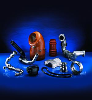 OEM Duct Repairs & Aftermarket Services