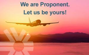 A Proponent for Your Aerospace Distribution Needs