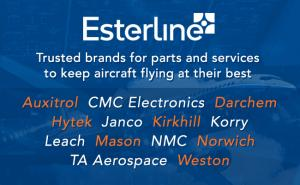 ADS-B Switch Solutions from Esterline