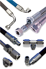 Mid-State Aerospace Hose Assemblies