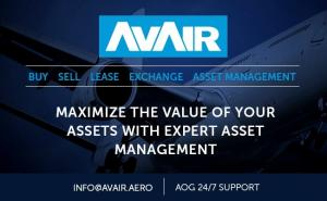 Strategic Solutions For The Aviation Aftermarket