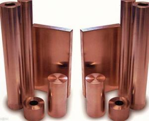 Specialty Copper Alloys For The Aerospace Industry