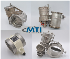 MTI Aviation, Inc.