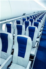 AIRCRAFT SEAT COVERS