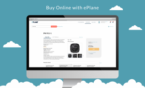 Buy Online with ePlane