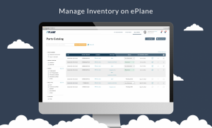 Manage Inventory on ePlane