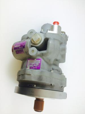 Hydraulic – Actuators/Pumps