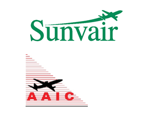 Sunvair Aerospace Group-   AAIC & Sunvair