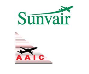 Sunvair Aerospace Group-   AAIC & Sunvair