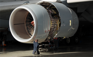Portability Simplifies Jet Engine Vibration Tests