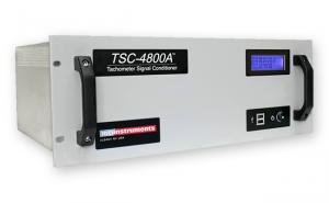 TSC-4800A Tachometer Signal Conditioner System: A Modern Signal Conditioner for All Engine Types