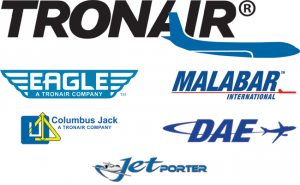 Tronair GSE - Distributor and Service Center