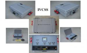 Instrument Calibration-Verification Systems (ICVS)