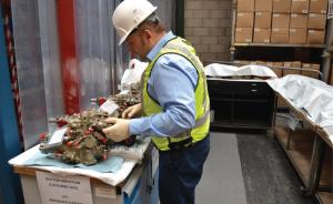 Parts, Repair, Logistics.