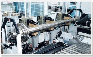 CEMB Balancing Machines for the Aerospace Industry