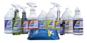 The right chemicals for your aviation investment!