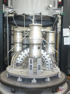 Aerospace Testing & Pyrometry, Inc.