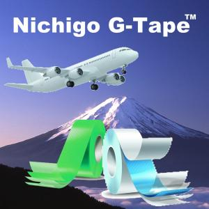 Nichigo G-Tape – Innovative MRO Adhesive Tapes