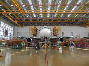 AMOVA - FOCUS ON AIRCRAFT MRO & OEM