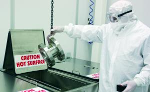 Cleanroom services and precision cleaning for LOX